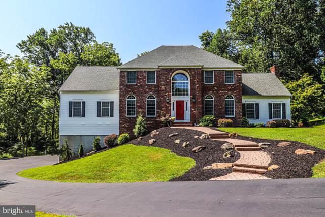 27 Sutton Farm Road, FLEMINGTON, NJ 08822 (#NJHT105652) :: Shamrock Realty Group, Inc
