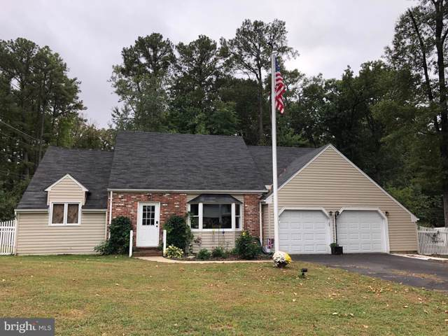 101 Woodmoor Road, STEVENSVILLE, MD 21666 (#MDQA141696) :: The Bob & Ronna Group