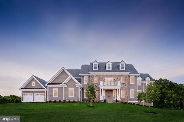 0 Willow Walk Court #1, ALDIE, VA 20105 (#VALO395956) :: The Sky Group