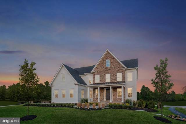0 Willow Walk Court #5, ALDIE, VA 20105 (#VALO395964) :: The Sky Group