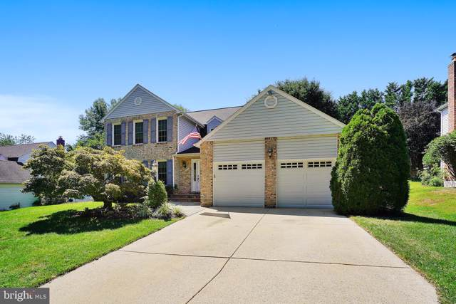 8217 Rippling Branch Road, LAUREL, MD 20723 (#MDHW271008) :: The Bob & Ronna Group