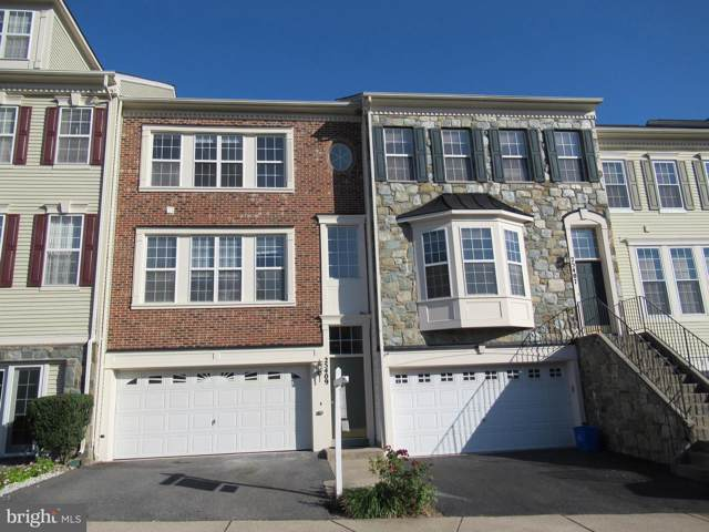 25409 Paine Street, DAMASCUS, MD 20872 (#MDMC681498) :: The Sky Group