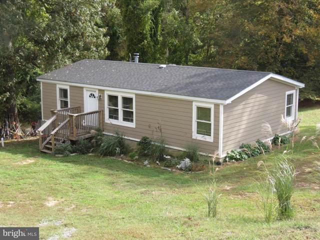 3735 Solomons Island Road, HUNTINGTOWN, MD 20639 (#MDCA172612) :: Keller Williams Pat Hiban Real Estate Group