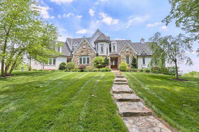 600 Cold Springs Road, DILLSBURG, PA 17019 (#PAYK126016) :: The Dailey Group