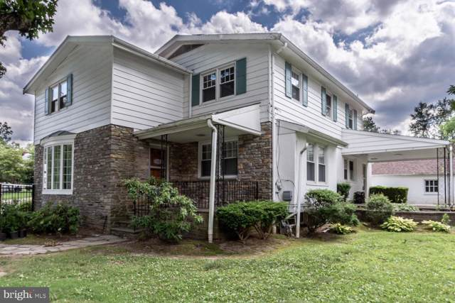 770 Jenkintown Road, ELKINS PARK, PA 19027 (#PAMC626942) :: The John Kriza Team