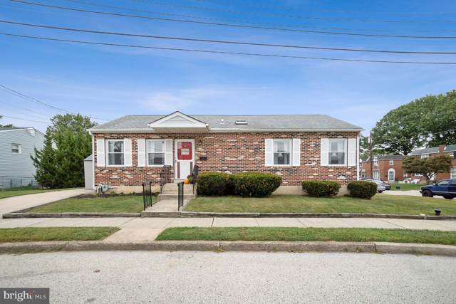 500 Linda Vista Avenue, FOLSOM, PA 19033 (#PADE501690) :: The Force Group, Keller Williams Realty East Monmouth