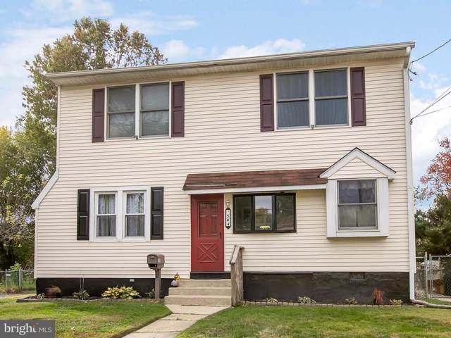 584 Washington Terrace, AUDUBON, NJ 08106 (#NJCD377880) :: Viva the Life Properties