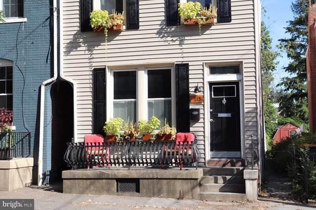 715 1ST Street, LANCASTER, PA 17603 (#PALA141118) :: The Joy Daniels Real Estate Group