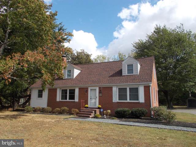 29435 Hawkes Hill Road, EASTON, MD 21601 (#MDTA136568) :: Great Falls Great Homes