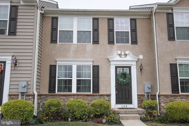 140 Sandpiper Court, GILBERTSVILLE, PA 19525 (#PAMC626954) :: Pearson Smith Realty