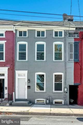204 Walnut Street, COLUMBIA, PA 17512 (#PALA141132) :: Berkshire Hathaway Homesale Realty
