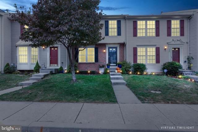 443 Foreland Garth, ABINGDON, MD 21009 (#MDHR239436) :: Tessier Real Estate