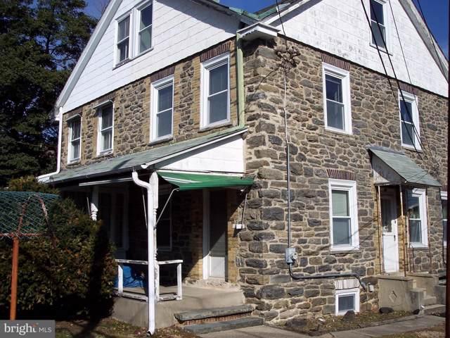 1805 Willow Avenue, ELKINS PARK, PA 19027 (#PAMC626958) :: LoCoMusings