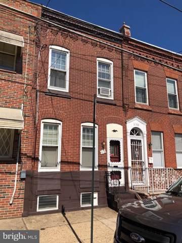 3178 Edgemont Street, PHILADELPHIA, PA 19134 (#PAPH838242) :: Keller Williams Realty - Matt Fetick Team