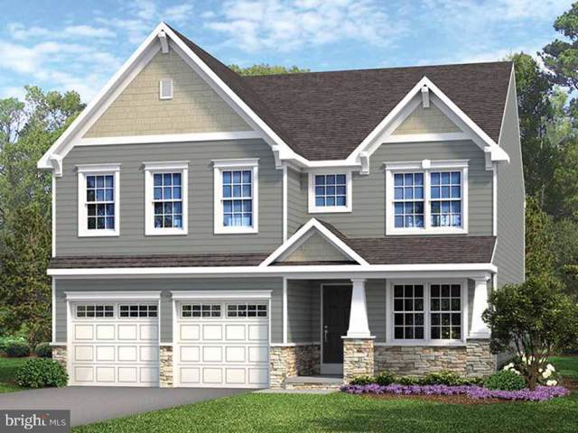 25 Blaine Drive, MANCHESTER, PA 17345 (#PAYK126028) :: Viva the Life Properties