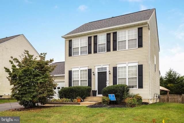 6405 Hot Spring Lane, FREDERICKSBURG, VA 22407 (#VASP216726) :: RE/MAX Cornerstone Realty