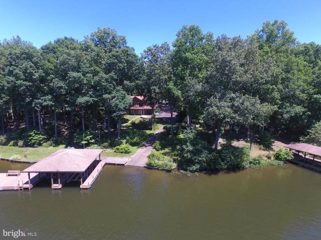 995 Windwood Coves Boulevard, MINERAL, VA 23117 (#VALA119950) :: Bruce & Tanya and Associates