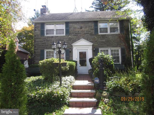 1514 Crest Road, WYNNEWOOD, PA 19096 (#PAMC626964) :: RE/MAX Main Line