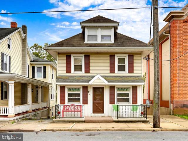 73 E Main Street, ADAMSTOWN, PA 19501 (#PALA141140) :: Liz Hamberger Real Estate Team of KW Keystone Realty