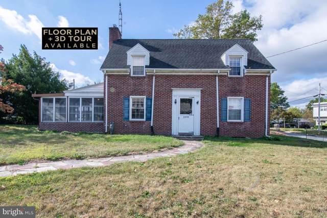 2290 Carlisle Road, YORK, PA 17408 (#PAYK126042) :: The Joy Daniels Real Estate Group