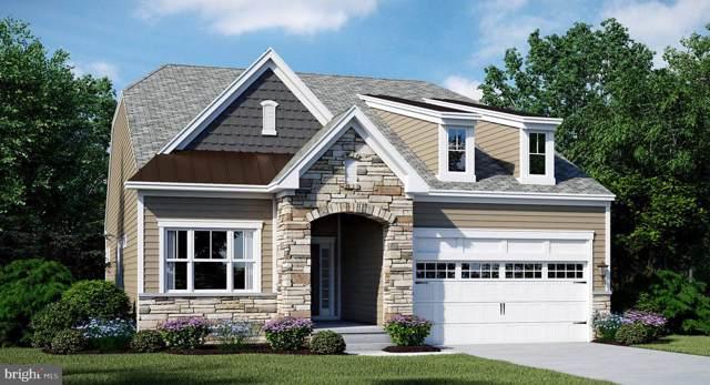 23008 Waggoner Avenue, LEWES, DE 19958 (#DESU149020) :: CoastLine Realty