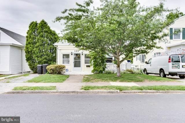 125 Churchill Avenue, HAMILTON, NJ 08610 (#NJME286448) :: Linda Dale Real Estate Experts