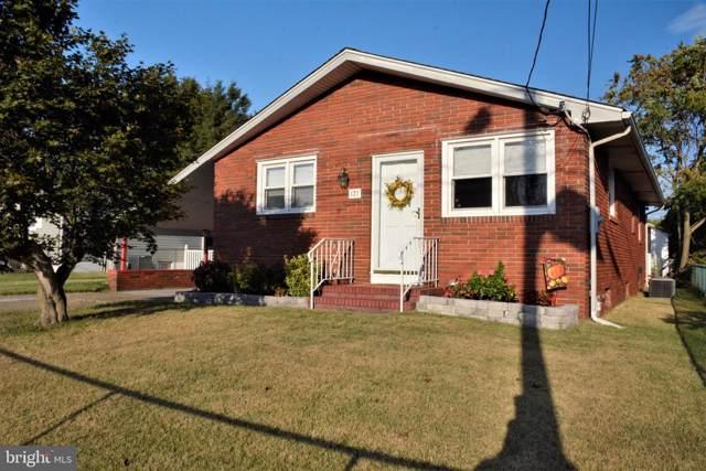 121 Dobbs Avenue, BELLMAWR, NJ 08031 (#NJCD377902) :: LoCoMusings