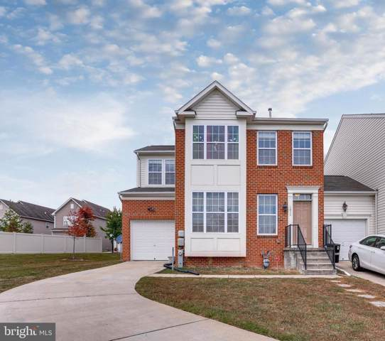 9615 Davison Road, BALTIMORE, MD 21220 (#MDBC474034) :: AJ Team Realty