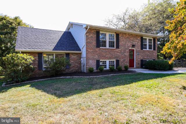 2488 Lewis Lane, FINKSBURG, MD 21048 (#MDCR192210) :: ExecuHome Realty