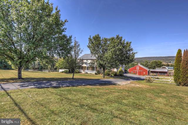 1668 Newport Road, MANHEIM, PA 17545 (#PALA141146) :: Liz Hamberger Real Estate Team of KW Keystone Realty
