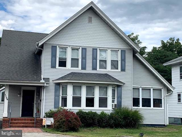 1106 E Landis Avenue, VINELAND, NJ 08360 (#NJCB123248) :: Daunno Realty Services, LLC