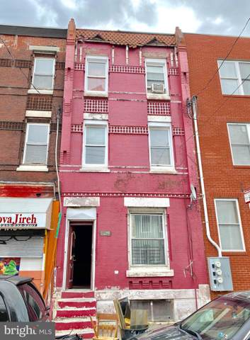 2025 N 16TH Street, PHILADELPHIA, PA 19121 (#PAPH838300) :: Dougherty Group