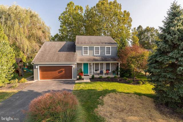 20 E Grant Street, LITITZ, PA 17543 (#PALA141148) :: Younger Realty Group