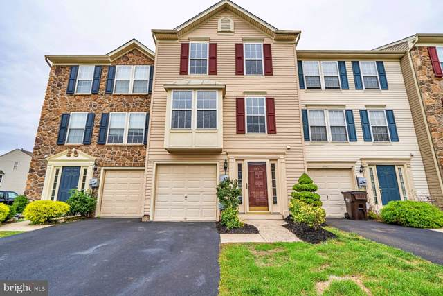 703 Waterway Court, QUAKERTOWN, PA 18951 (#PABU481400) :: LoCoMusings