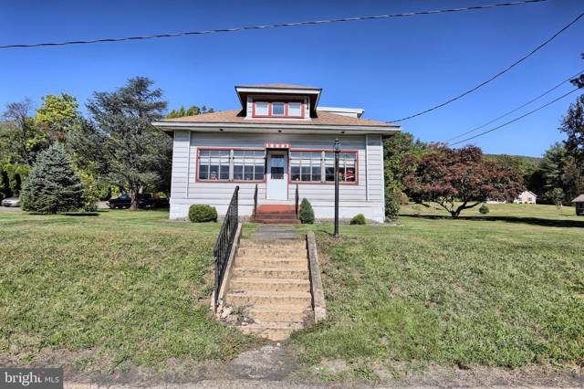 714 Pottsville St, WICONISCO, PA 17097 (#PADA115270) :: Keller Williams of Central PA East