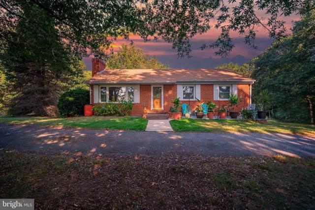 2630 Plum Point Road, HUNTINGTOWN, MD 20639 (#MDCA172614) :: Blue Key Real Estate Sales Team