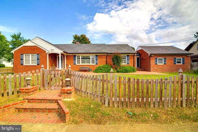 1511 Stafford Avenue, FREDERICKSBURG, VA 22401 (#VAFB115930) :: Keller Williams Pat Hiban Real Estate Group
