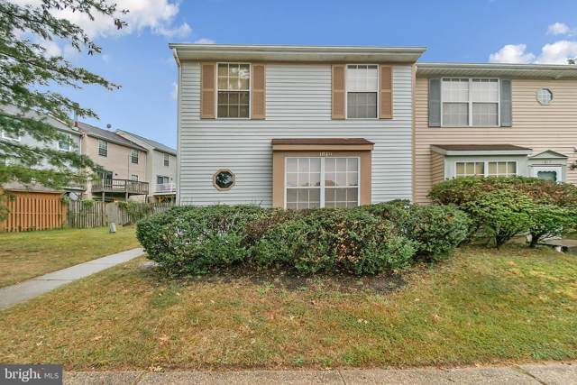 1819 Forest Park Drive, DISTRICT HEIGHTS, MD 20747 (#MDPG545820) :: Gail Nyman Group