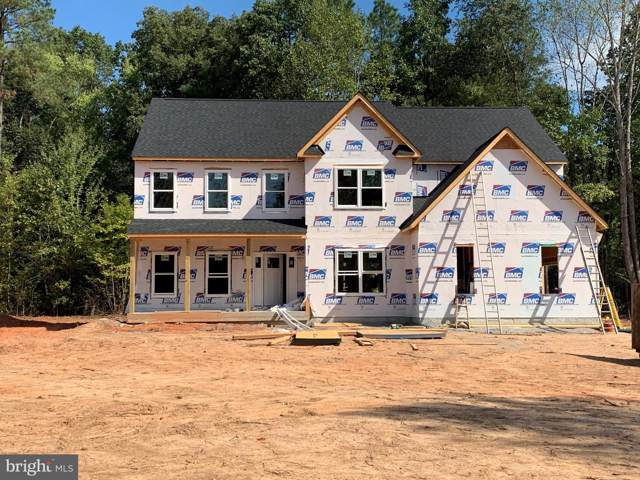 13201 Brooke Ridge Lane, SPOTSYLVANIA, VA 22551 (#VASP216732) :: RE/MAX Cornerstone Realty