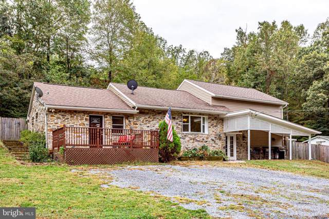 2065 Frogtown Road, BLUEMONT, VA 20135 (#VACL110822) :: LoCoMusings