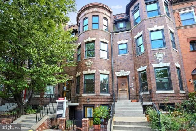 1824 Calvert Street NW #2, WASHINGTON, DC 20009 (#DCDC444786) :: LoCoMusings