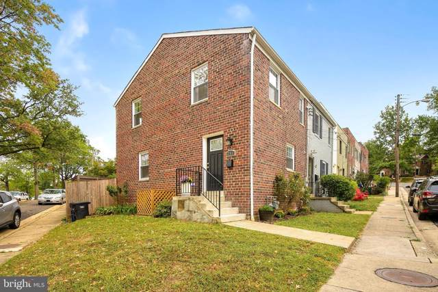 251 Burgess Avenue, ALEXANDRIA, VA 22305 (#VAAX240374) :: Bruce & Tanya and Associates