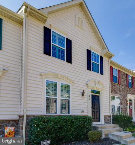 4624 Alliance Way, FREDERICKSBURG, VA 22408 (#VASP216734) :: Dart Homes