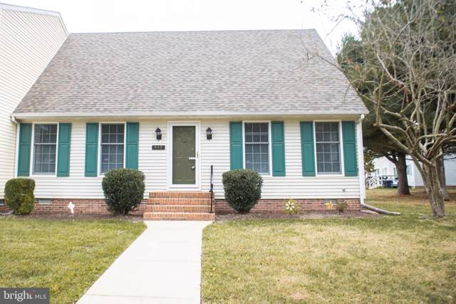 947 Sumac Circle, SALISBURY, MD 21804 (#MDWC105354) :: The Maryland Group of Long & Foster