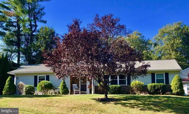 501 Southern Drive, WEST CHESTER, PA 19380 (#PACT490396) :: Linda Dale Real Estate Experts