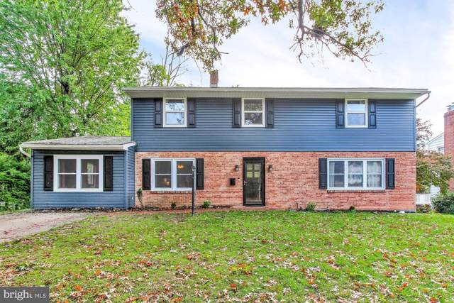 343 Regent Street, CAMP HILL, PA 17011 (#PACB118082) :: The Joy Daniels Real Estate Group