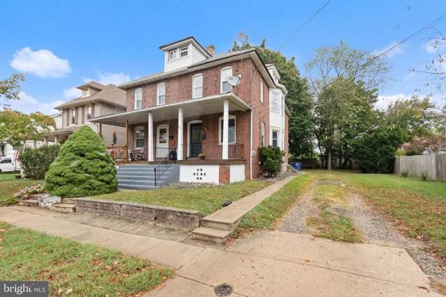27 S Holly Avenue, MAPLE SHADE, NJ 08052 (#NJBL358254) :: LoCoMusings