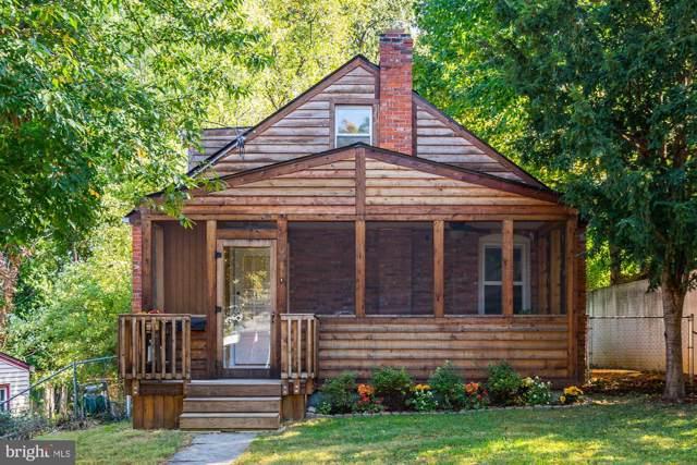 804 Wade Avenue, ROCKVILLE, MD 20851 (#MDMC681552) :: Dart Homes