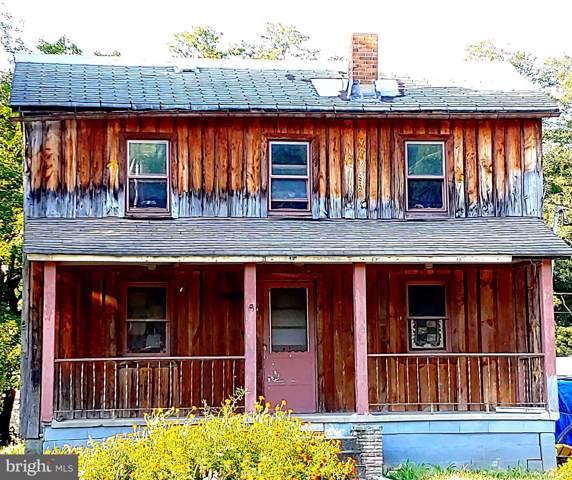 15713 Iron Rail Street NW, MOUNT SAVAGE, MD 21545 (#MDAL132870) :: Keller Williams Pat Hiban Real Estate Group