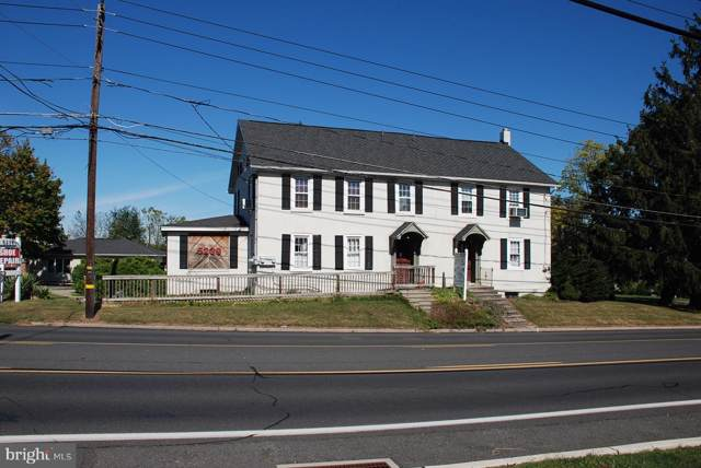 5239 Hamilton Boulevard, WESCOSVILLE, PA 18106 (#PALH112560) :: ExecuHome Realty